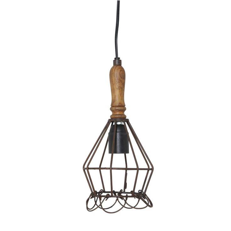Hanglamp Bernadette, Woonexpress, u20ac22,95 Diameter: 14 cm Hoogte lamp ...