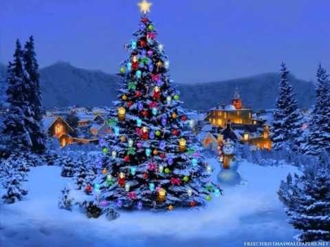 Vrolijk kerstfeest iedereen Kerstlied voor kinderen