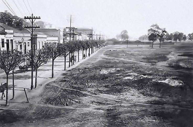 1914 - Rua 25 de Março