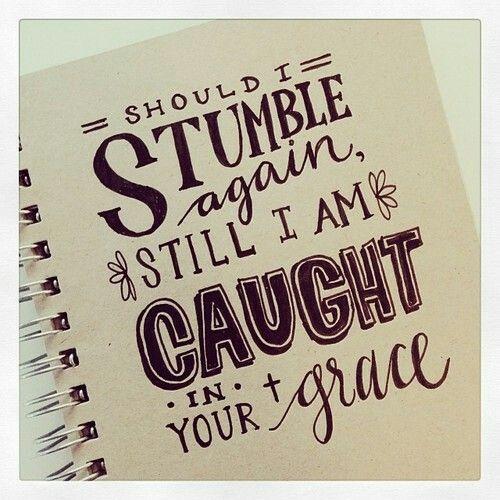 grace rules! | christliche weisheiten, zitate, handlettering