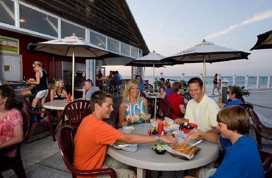 Old Salty Dog- Longboat Key: Salty Dogs, Beautiful Florida, Favorite Places, Anna Maria, Sunshine States, Longboat Keys, Maria Islands, Holidays Getaways, Sarasota Florida