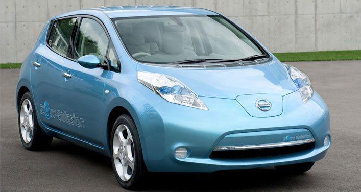 Car Pro 2011 Nissan Leaf - Car Pro Review