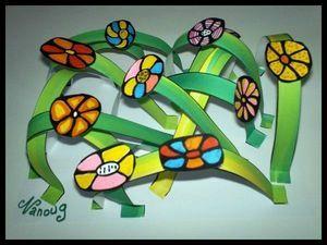 54_FLEURS_Champ de fleurs en relief (10cadré)