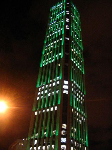 torre colpatria verde - Buscar con Google