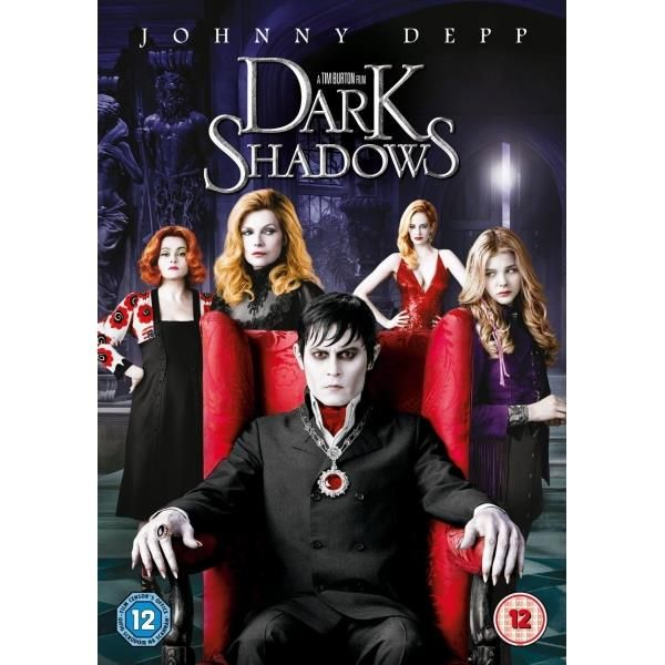 http://ift.tt/2dNUwca | Dark Shadows DVD | #Movies #film #trailers #blu-ray #dvd #tv #Comedy #Action #Adventure #Classics online movies watch movies  tv shows Science Fiction Kids & Family Mystery Thrillers #Romance film review movie reviews movies reviews