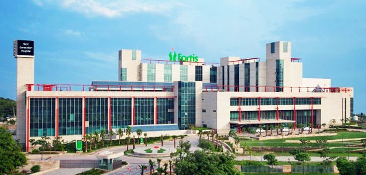 Fortis Hospital Delhi Perform Robotic Surgery for Pancreatic Cancer Patients of Nigeria with IndianMedguru Consultants