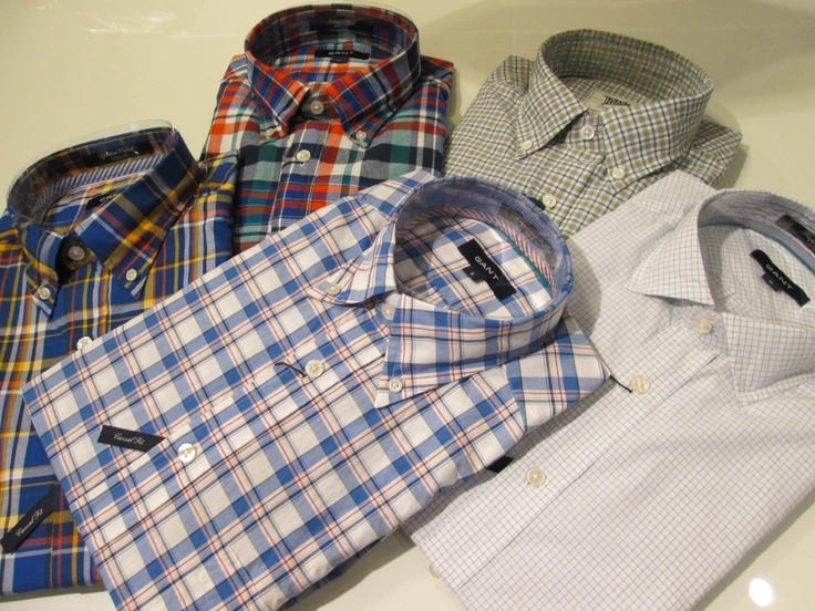 Gant selection for summer '13