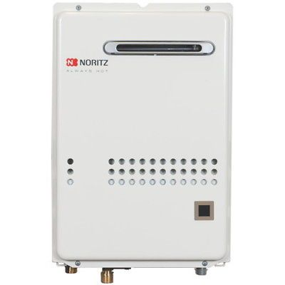 TANKLESS WATER HEATER RESIDENTIAL PROPANE OUTDOOR CONDENSING 7.11 GPM