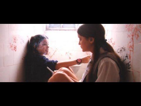 Cautiva - Trailer - Español