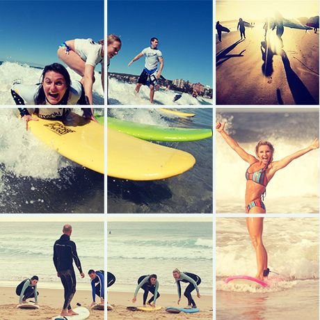 Adult Group Lesson | Manly Surf School
