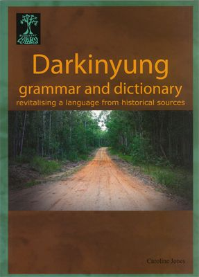 Darkinyung Grammar & Dictionary