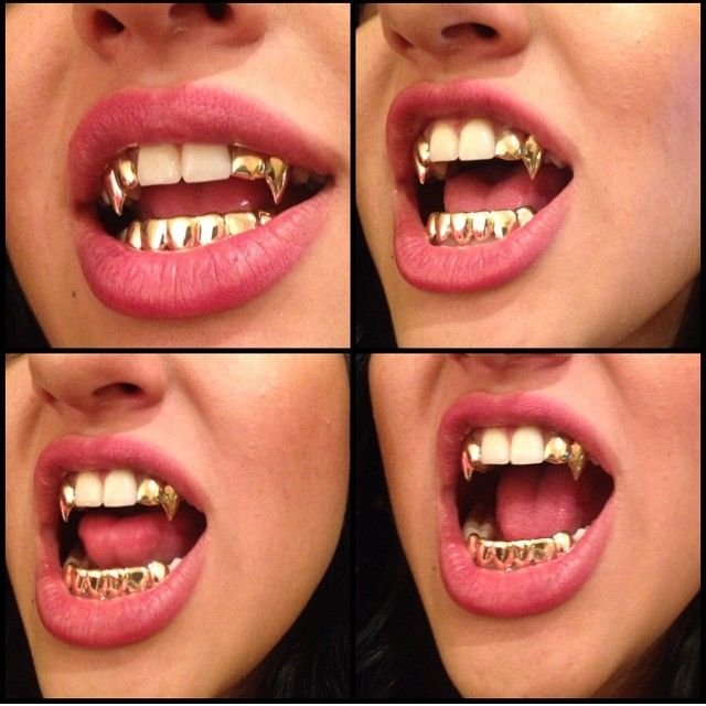 Diamond Grillz Tumblr Sincere & co // good morning #grillz #gold #grills
