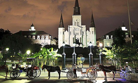 Book your tickets online for the top things to do in New Orleans, Louisiana on…