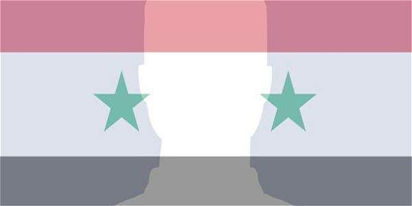 Foto de perfil de Facebook personalizada con la bandera de Siria.
