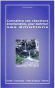 Connaître ses réactions émotionnelles, pour maîtriser ses émotions - ePub - Fnac.com - Disponible en ebook