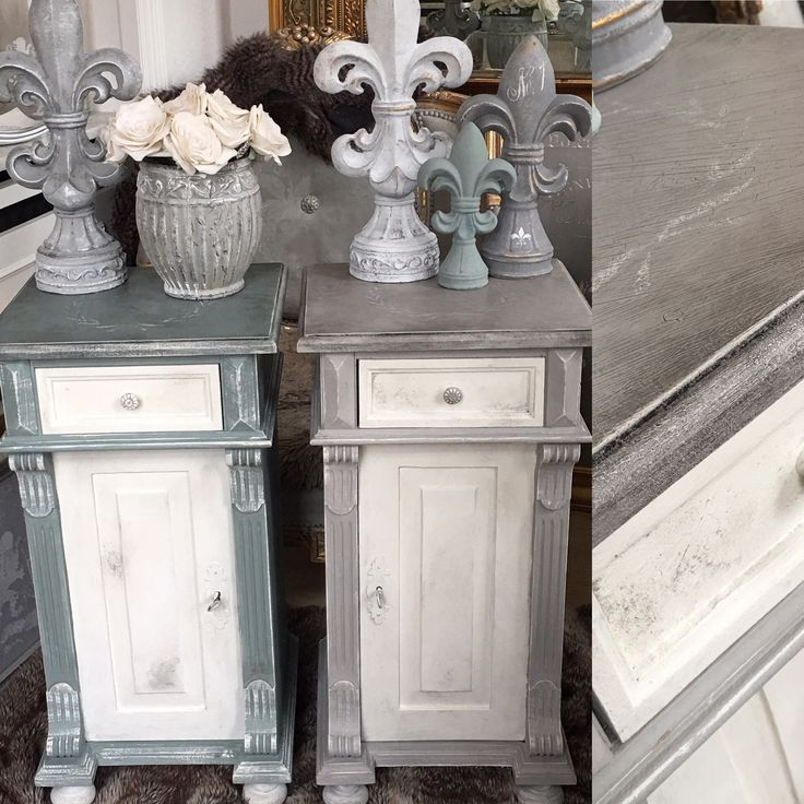 87 best m bel shabby chic vintage antik images on. Black Bedroom Furniture Sets. Home Design Ideas