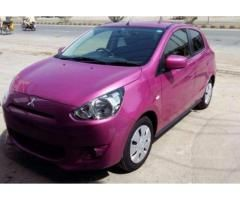 Toyota Vitz Beautiful Looking Model 2013 New Engine For Sale In Islamabad
