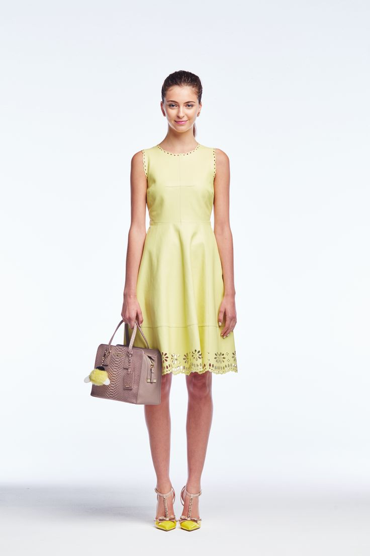#behindthecurtain kate spade new york spring 2016