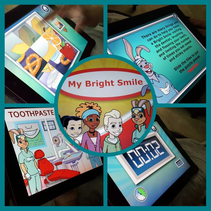 Blog post at Money Saving Parent :   Designed for children ages 4-6, my family first learned about Colgate's My Bright Smile app when I first introduced it to my daugh[..]