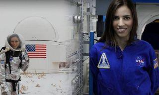 Planet Stars: Ελληνίδα εργαζόμενη στη NASA εγκωμιάζει Παππά για ...