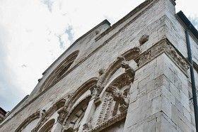 Termoli: Cattedrale