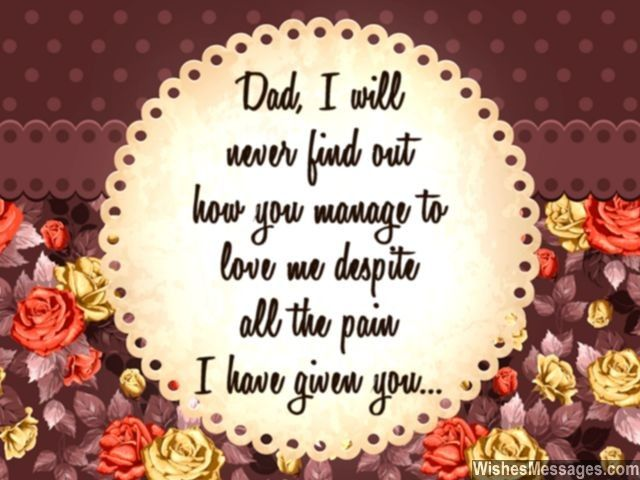 27 best images about dad quotes poems and messages on