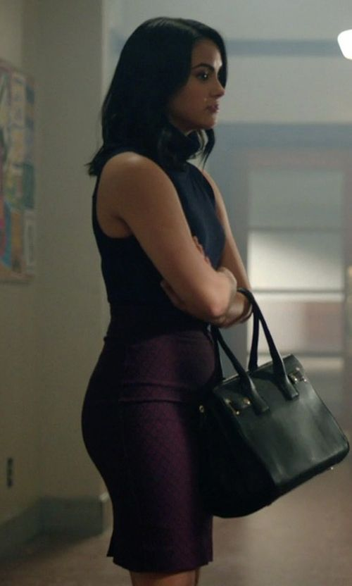 Veronica Lodge Style #LookOfTheDay | Riverdale em 2019 ...