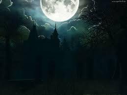 Znalezione obrazy dla zapytania księżyc w obrazach