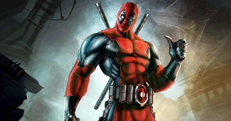 'Deadpool' Movie Officially Gets 2016 Release! -- 20th Century Fox has taken its video game adaptation 'Assassin's Creed' off the calendar, while moving other projects to make room for 'Deadpool'. -- http://www.movieweb.com/deadpool-movie-release-date-2016