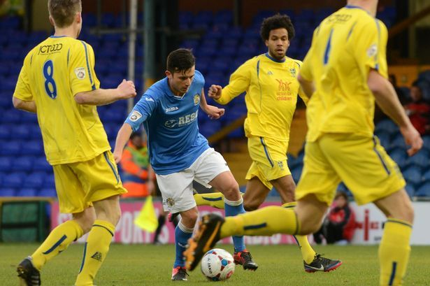 Preview: Stockport County v Ramsbottom United - Manchester Evening News