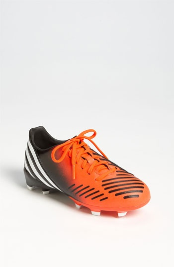 adidas 'Predator Absolado LX TRX FG' Soccer Cleats (Toddler, Little Kid & Big Kid) available at #Nordstrom