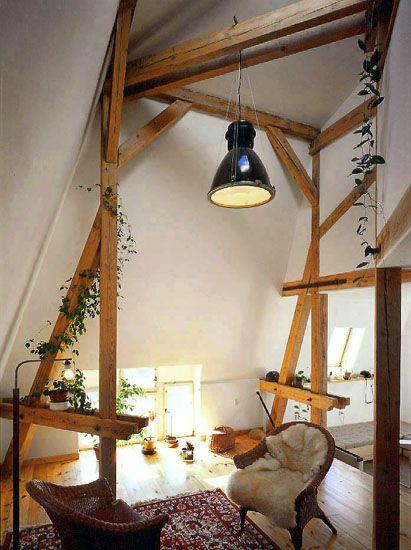 Průmyslový design v bytě | Bydlení IQ
