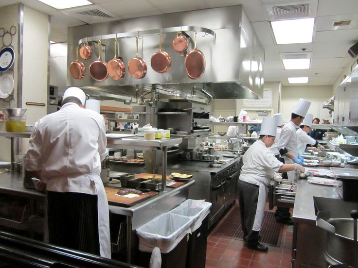 The kitchen is often times the busiest place in a restaurant, and an accident here can be costly. Make sure your restaurant is covered by insurance - learn more on our website.