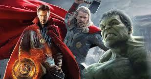 Watch Free Thor: Ragnarok FULL MOvie Online  Streaming HD   http://movie.watch21.net/movie/284053/thor-ragnarok.html  Genre : Action, Adventure, Fantasy, Science Fiction Stars : Chris Hemsworth, Tom Hiddleston, Mark Ruffalo, Cate Blanchett, Tessa Thompson, Benedict Cumberbatch Runtime : 0 min.  Production : Marvel Studios   Movie Synopsis: Thor must confront other gods when Asgard is threatened with Ragnarok, the Norse Apocalypse.