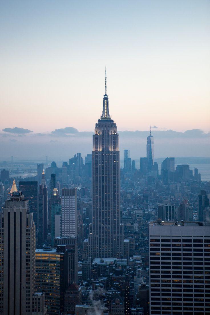 Favorite New York