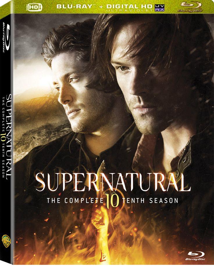 Baixar Sobrenatural: 10ª Temporada - A décima temporada começa com a busca frenética deSam pelo seu irmão desaparecido, que se foi sem deixar rastros.