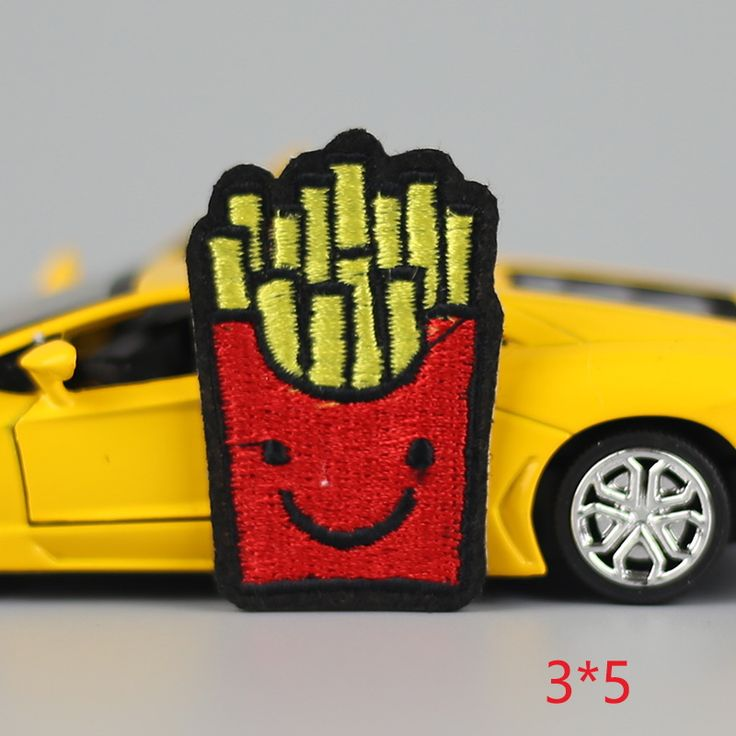 French fries одежда