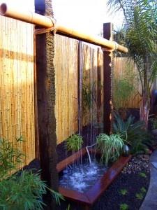 Ζεν καταστάσεις στον εξωτερικό χώρο του σπιτιού! | Small Things