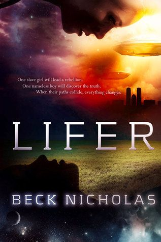 """Lifer"" by Beck Nicholas"