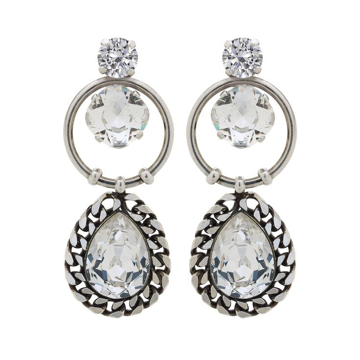 38 best bijoux images on pinterest boucle d39oreille for Reminiscence bijoux