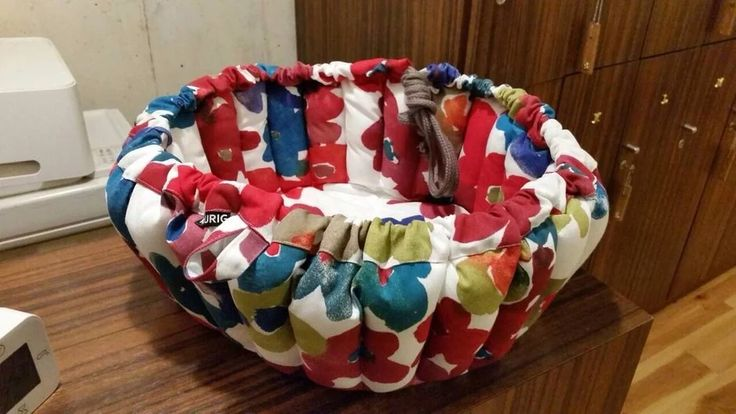猫ベッド PUMPA! 【蕎麦ぼうろ】 | nekocafe-keurig