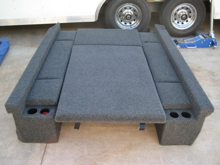 05 09 Tacoma Lb Storage Carpet Kit Taco Bed Truck Bed