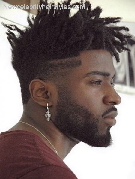 Black men hairstyles 2015-2016 - New Celebrity Hairstyles
