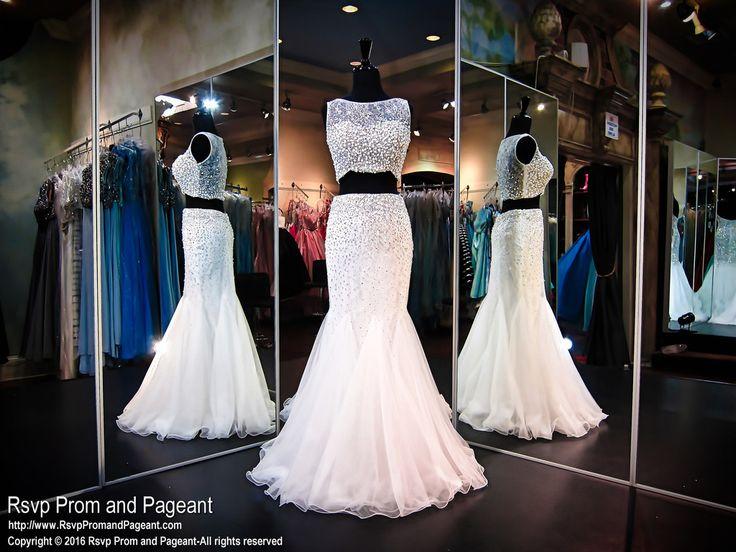 204 best Formal Dresses images on Pinterest | Formal dresses, Formal ...