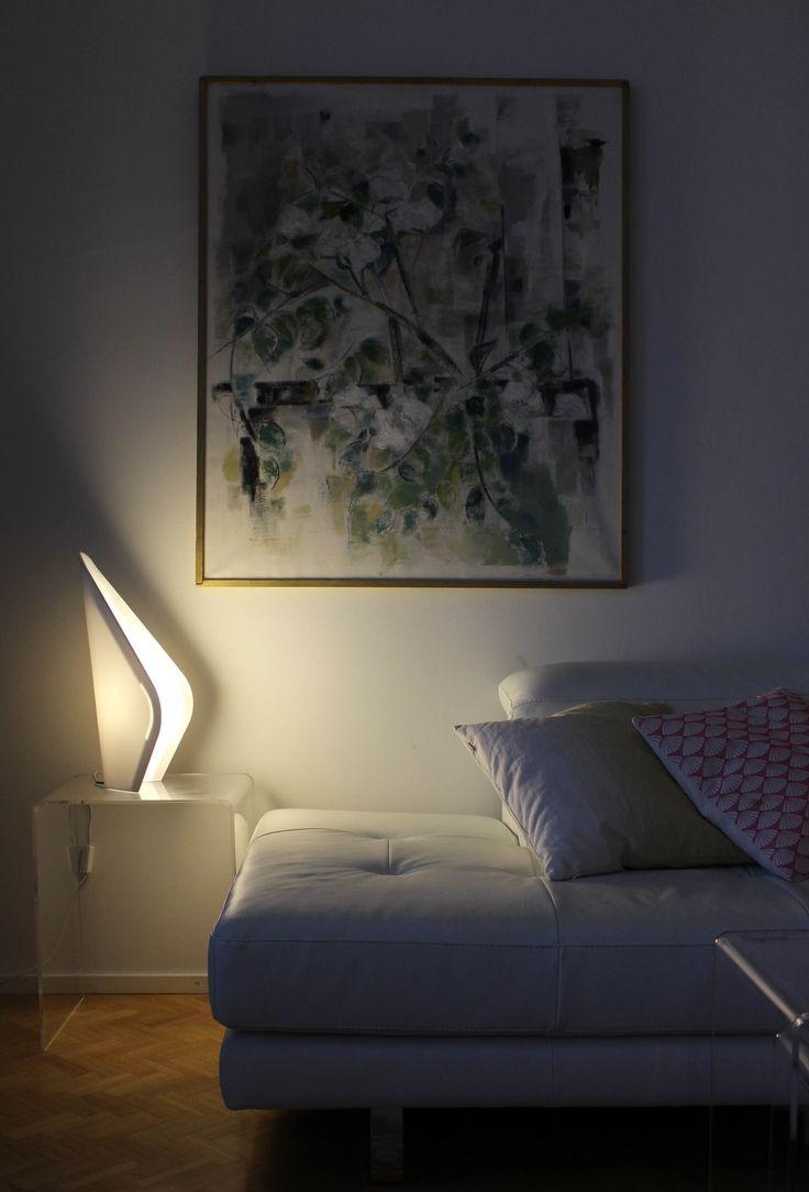 Table bud lamp  #bud #lamp #design #madeinfinland #helsinki #nordicdesign #tablelamp #finnishdesign #interior #interiors #light #finland #designlamp