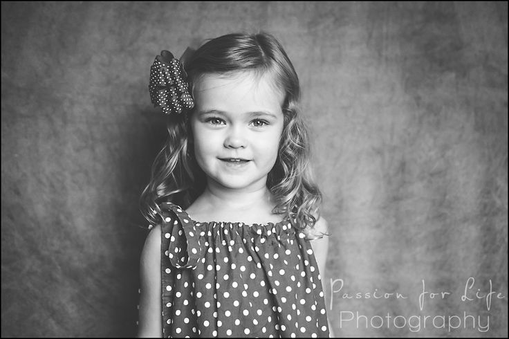 Portrait Session - Passion for Life Photography