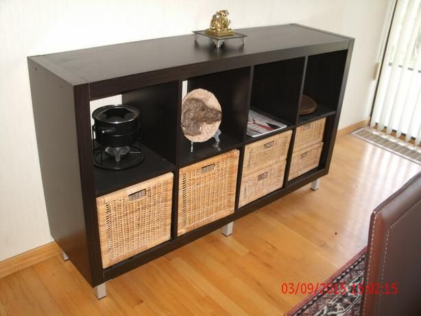 1000 ideas about ikea kallax shelf on pinterest kallax for Ikea box shelf unit