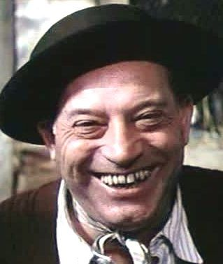 Paul Claude Préboist, né le 21 février 1927 à Marseille (Bouches-du-Rhône) et mort le 4 mars 1997 à Paris 7e, est un acteur français