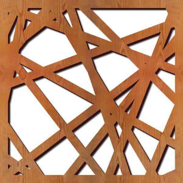 Lightwave Laser Laser Cut Library of Patterns Gallery