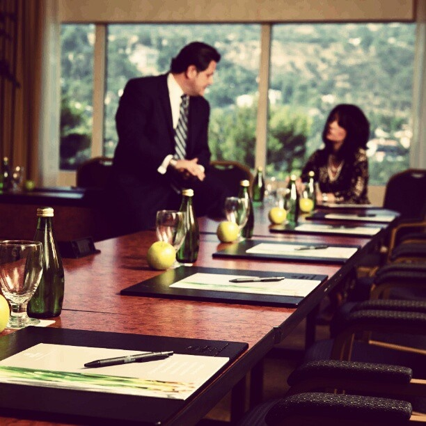 Your next meeting can make all the difference! http://bizo.me/3YTv6